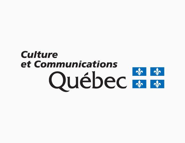 Ministère de la Culture et des Communications