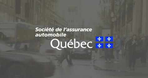 Société de l'assurance automobile du Québec (SAAQ, Gracefield)