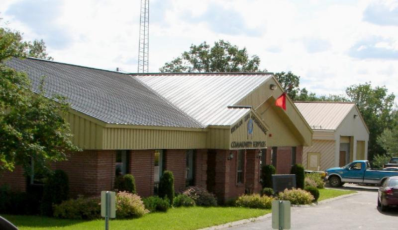 Widokazowin Center