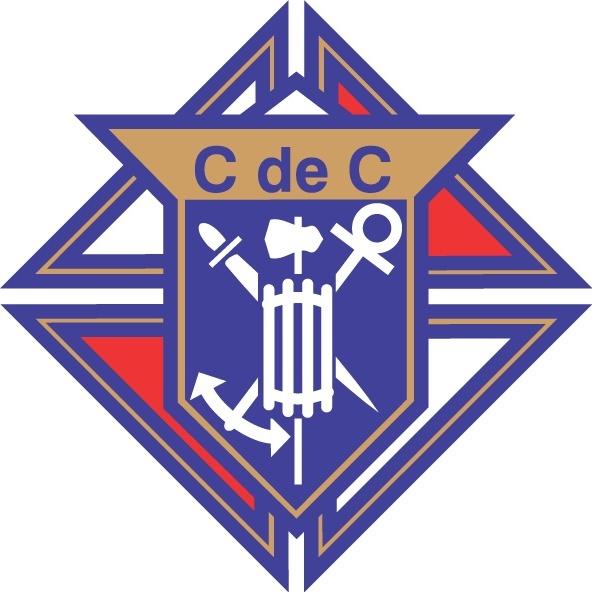 Chevaliers de Colomb Dr. Jean-Thomas L'Écuyer - Conseil 11973