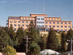 Centre hospitalier de Maniwaki
