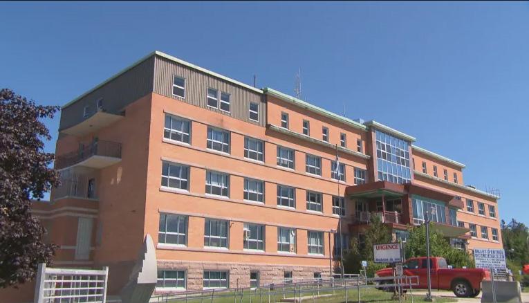 Centre médical de Maniwaki