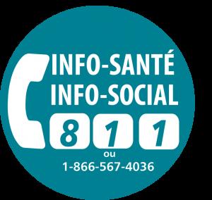 Info-Santé et Info-Social