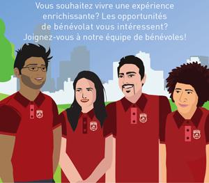 Équipe des bénévoles de la Haute-Gatineau