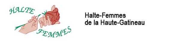 Halte-Femme Haute-Gatineau