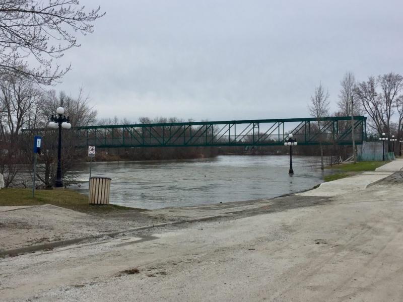 Impact Rivière-Gatineau