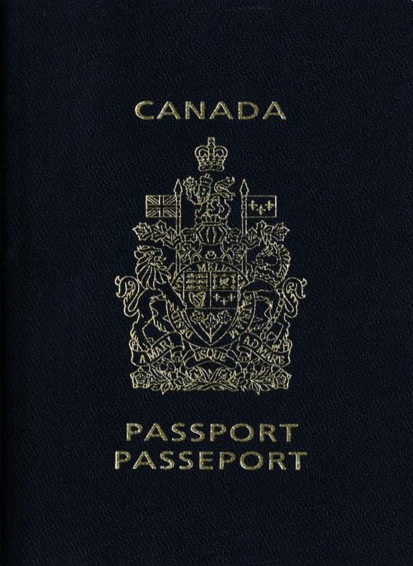 Programme de passeport
